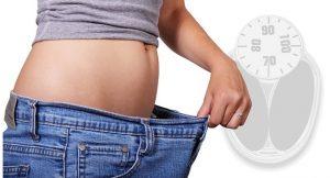 Slank en gezond blijven door een dieet