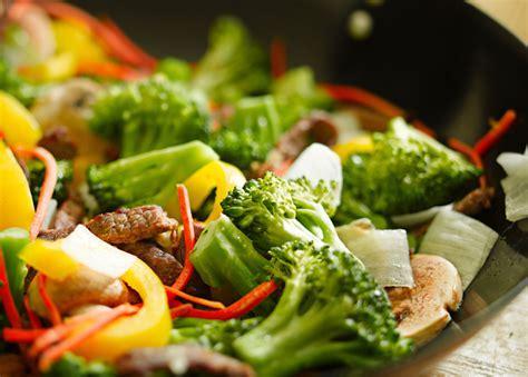 lekkere maaltijd zonder koolhydraten