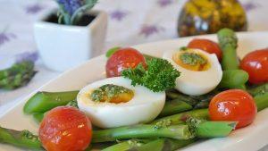 eiwitten zijn gezond voor je lichaam